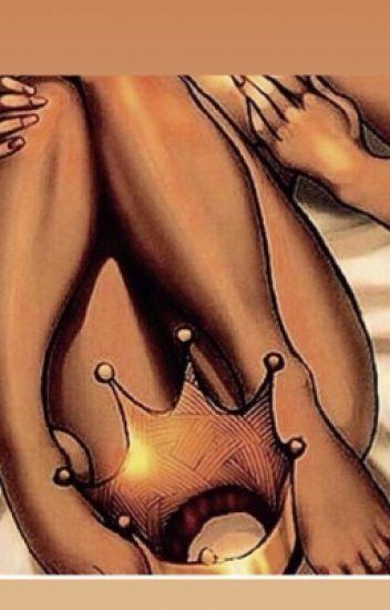 The Chocolate Queen: Urban Erotica