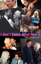 I don't know what love is - Bradga by gagaxstef