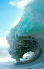 Heaven in an Ocean Wave by fordbaby2010