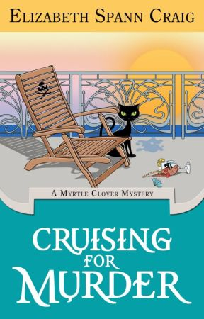 Cruising for Murder by ElizabethSCraig