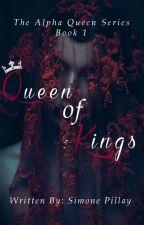Queen of Kings by SimonePillay