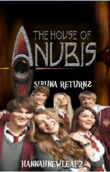 Sibuna return