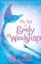 The tail of emily windsnap by little_lightning