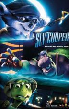 Sly Cooper X Reader: Thievery is the Family Business! by AshleyGryffindor