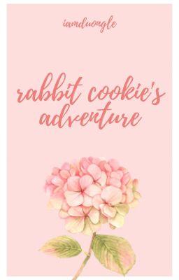 Đọc truyện rabbit cookie's adventure-KookMin