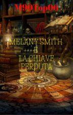 Il Libro Di Melany by M90top06