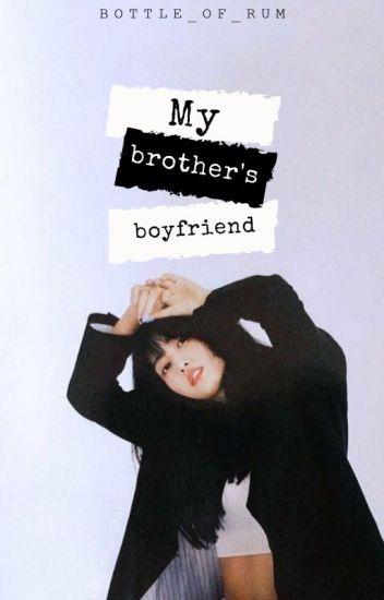 My Brother's Boyfriend
