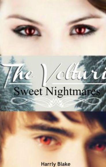 The Volturi (Alec Volturi & Tu)