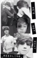 He's Not Okay (Reed Deming Fanfic) by _Reedling_