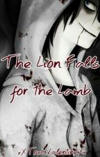 The Lion Falls for the Lamb(Jeff The Killer Fanfic) by xXToxicValentineXx
