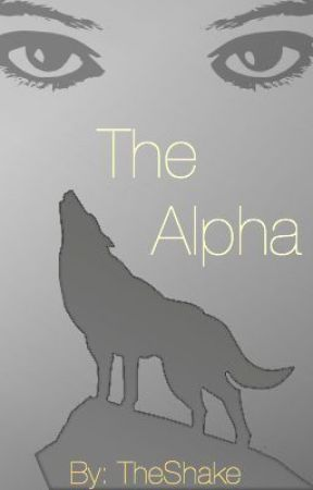 The Alpha (Lesbian Story) by TheShake