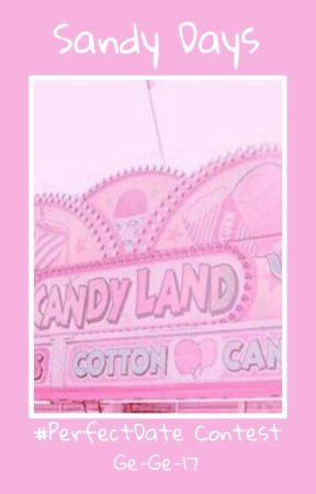 Sandy Days by Ge-Ge-17