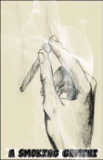A Smoking Gemini