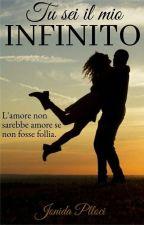 Tu sei il mio infinito by JonidaPlloci