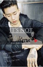 It's Not infatuation | JAY PARK FF by parkitright