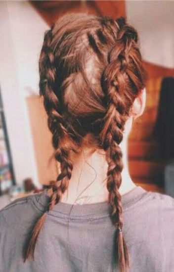 Red Hair In Messy Braids {A Short Story} , __some__girl__