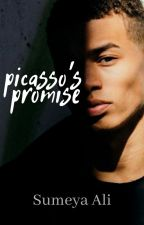 Picasso's Promise by sumeyaalington