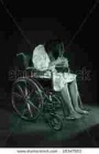 The Girl In The Wheelchair by BloodyHorrorTwins