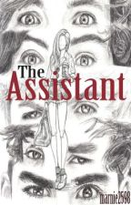 The Assistant by marnie2598