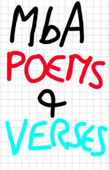 Made by Andy - Poems & Verses