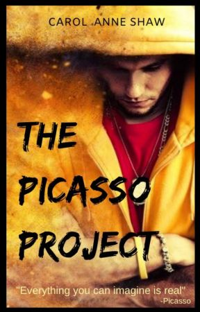THE PICASSO PROJECT ✔ by WriterOnTheIsland