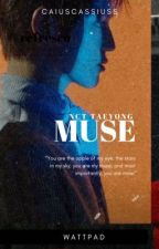 MUSE | Taeyong by caiuscassiuss