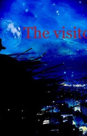 The visitors by bfJACKNORWOODmv