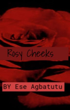 Rosy Cheeks by EjayOtaku