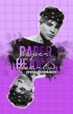 Paper Hearts \\ Ashton Irwin by marvelukes