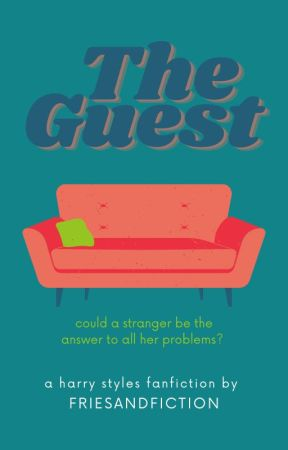 The Guest [harry styles] by teamcurlytop