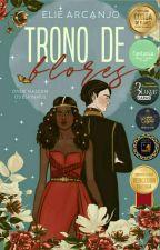 Trono De Flores  by ElieAnjo