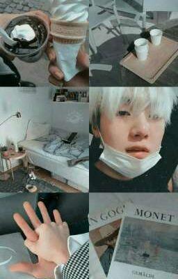 Đọc truyện •M.Yoongi• Crush Everyday.