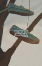 one plus six. || hoseok x bts by cloudyhoseokk