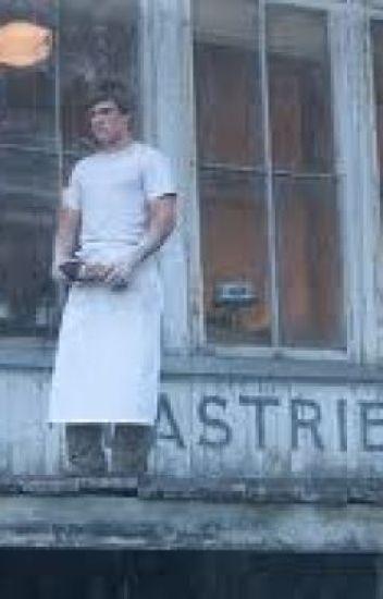 """""""The Bread"""""""