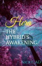 Hera ( The Hybrid's Awakening) by Nicky_AD