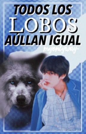 Todos los lobos aúllan igual •• KOOKTAE by myonlyway-