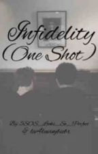 Infidelity (Cake One Shot) by lovelyaslarry