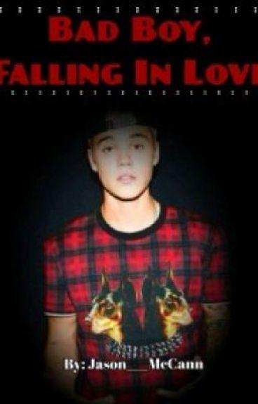 Bad Boy Falling in Love - Jason McCann - Wattpad