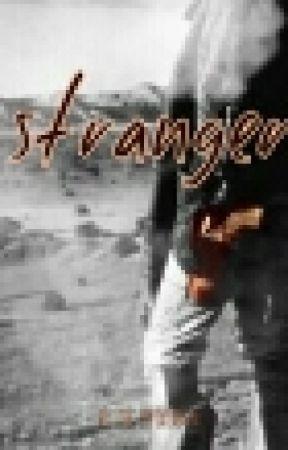 Stranger       (a flash short) by SEViolet