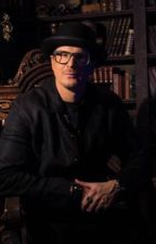 I want to help (Zak Bagans x ghost!reader) by Dan_Mama_1987