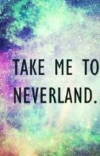 Take Me To Neverland by redhoteviepeppers
