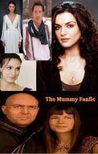 Reincarnation: The Mummy Fanfic by BiancaEvans2