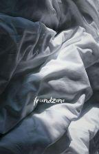Friendzone ✔ by najputriw