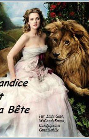 CANDICE ET LA BETE by Gentillefille