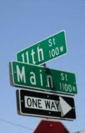 11th Street (One Direction FanFic) by IamCat