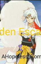 Golden Escape by AHopeless_Romantic