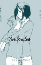 Soulmates by Mikanni2005