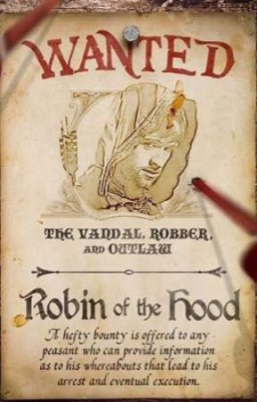 Robin Hood Rp by hott_Daryl_Dixon