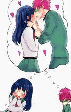 ¿Serías Tan Amable De Amarme?    Saiki K (Teruhashi x Saiki) by liesix6