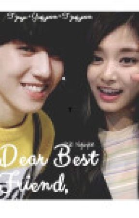 Dear Best Friend, (GOT7 YUGYEOM FF) - Chapter 4 - Wattpad